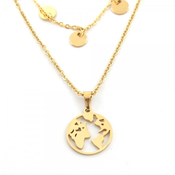 Necklaces | Jewelry wholesale | Menga Trading
