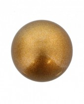 E-E7.1 Angel Catcher Sound Ball 16mm Gold