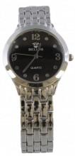 D-F3.3 Quartz Watch Metal 30mm Silver