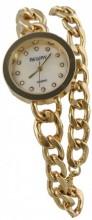 G-C23.6 Watch Metal Chain Gold