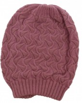 X-G4.2  Beanie Hat Purple