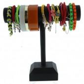 T-O1.2 Display Including 30 Bracelets