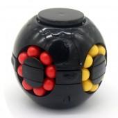 T-I4.2  T2119-014 Fidget IQ Puzzle Ball - Black