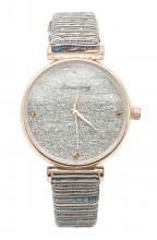 C-A21.2  WA523-017 Quartz Watch Rose Gold with Glitters 32mm