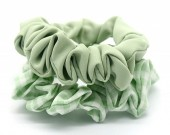 E-C24.1 H016-001 Elastics Set 2pcs Green