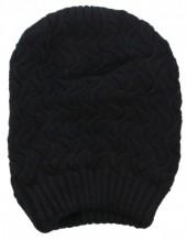 Y-A5.5 Beanie Hat Black