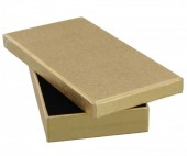 Z-B1.3 Giftbox for Necklace and Earrings 16x8.5x2.5cm Gold