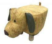 Y-A5.5 STOOL506-001 PU Stool Dog