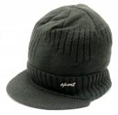 R-H8.1 HAT006-004C Hat Grey