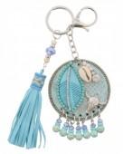 B-A10.3   K023-006 Key-Bag Chain