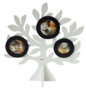 R-A7.2 Picture Frames in Tree 35x33 cm