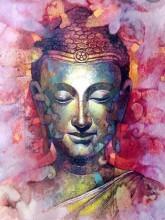 R-B2.1 X239 Diamond Painting Set Buddha 40x30cmR-B2.1 X239 Diamond Painting Set Buddha 40x30cm