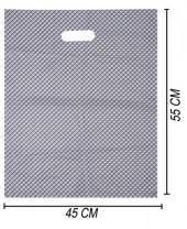B-F11.1 Plastic Bags 45x55cm 100pcs