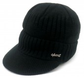 R-G8.2 HAT006-004A Hat Black