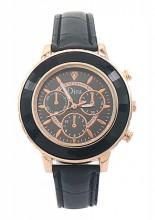 B-A15.3 W523-076 Quartz Watch 36mm Black