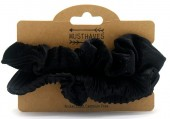 D-E9.3 H016-010 Elastics Set 2pcs Black