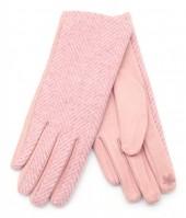 R-G7.1 GLOVE403-096A Gloves Pink