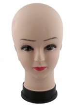 Y-B4.3 Display Head for Presenting Hats and Wigs 28x18cm