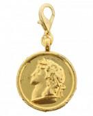 A-G6.3     Gold 3cm