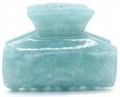 S-G1.4 H413-013B Hair Clip 5x3.5cm Blue