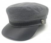 Y-E3.5 HAT402-003C Sailor Cap Grey