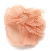 S-B1.1 H305-0119F Scrunchie Pink