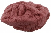 R-I5.1  Beanie Hat Pink