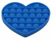 R-I4.2 Pop It Heart - Blue