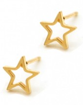 A-A22.2  E1842-005 Stainless Steel Studs Star Gold