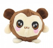 Z-F7.4 TOY308-002B Plush Squishy 10x10 cm