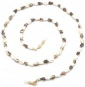 B-E15.1 GL565 Sunglass Chain Shells