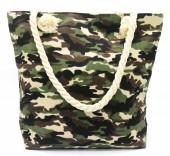 Z-C2.1 BAG189-134A Beach Bag Camouflage